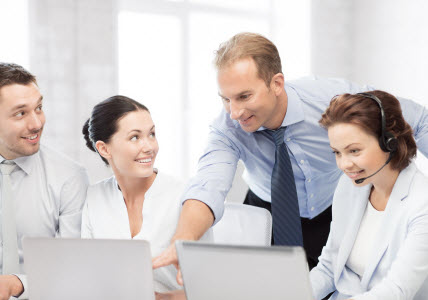 Multiple Data Source Reporting and Analytics for Contact Centers